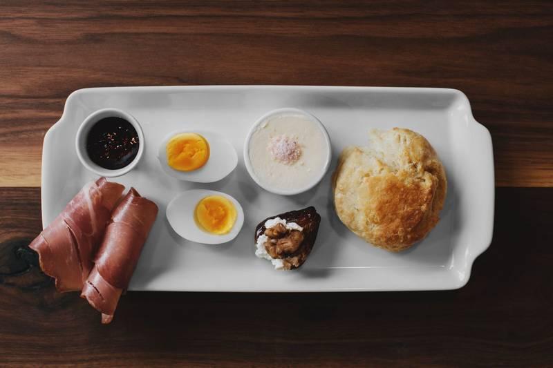 Plein Air Cafe & Eatery