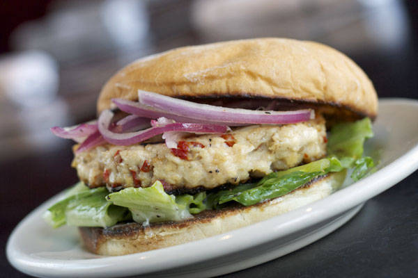 Weekend Planner: Ramp Dinner, Caesar Burgers, Spring Terrines, and Spirited Sandwich Flights
