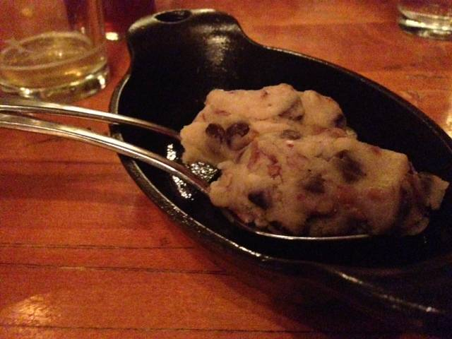 Dining Chicago Sweet of the Week: Cookie Dough at County Barbeque