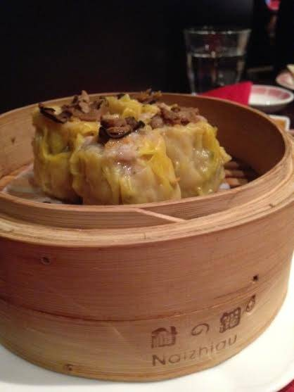 First Taste: Yum Cha Dim Sum Parlor