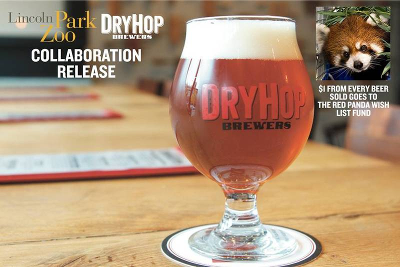 DryHop red saison