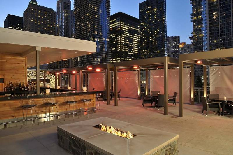 III Forks Beefs Up Lakeshore East's Al Fresco Scene