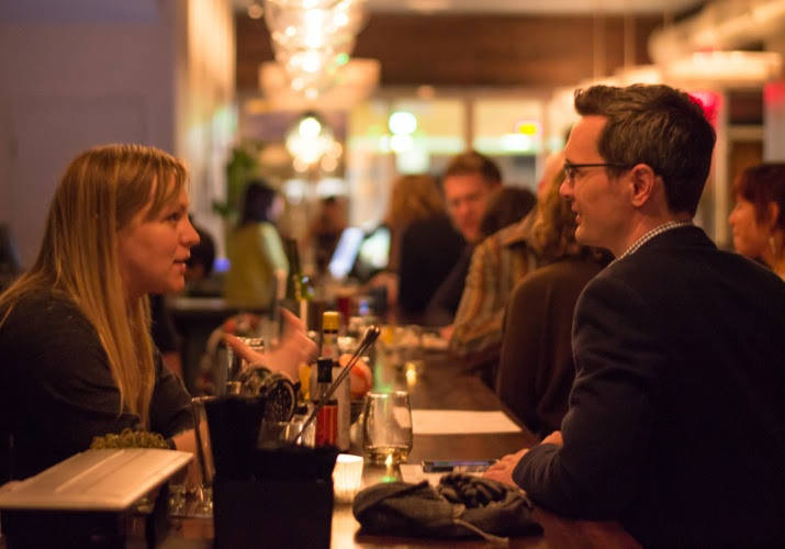 Unite Urban Grill:Neighbors Unite, Cocktail Pop-up