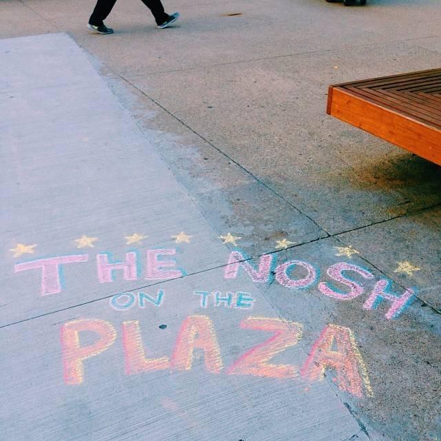 The NOSH