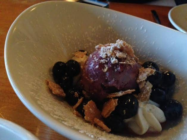 Sweet of the Week: Blueberry Pie at TWO