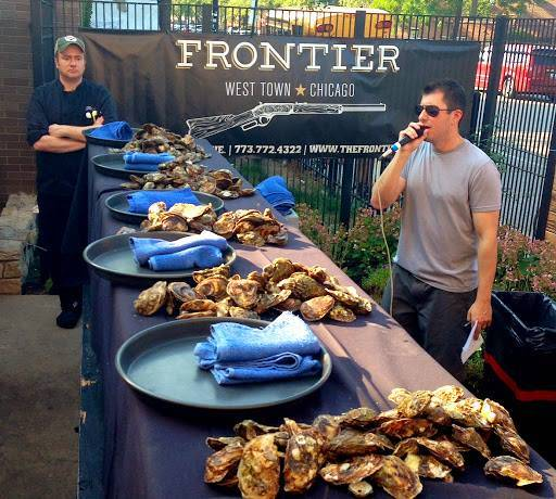 Weekend Planner:  Seafood Festivities at Frontier, Pastoral Anniversary, Vapiano