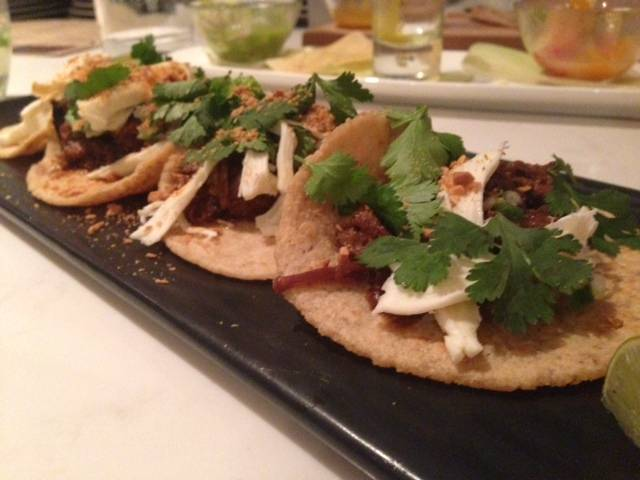 Is There Such a Thing as Too Much Tacos?