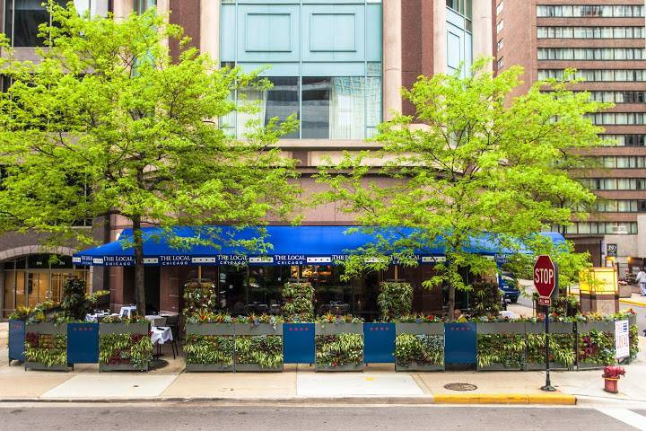 Weekday Planner: Themed Dinners Aplenty and The Local Chicago