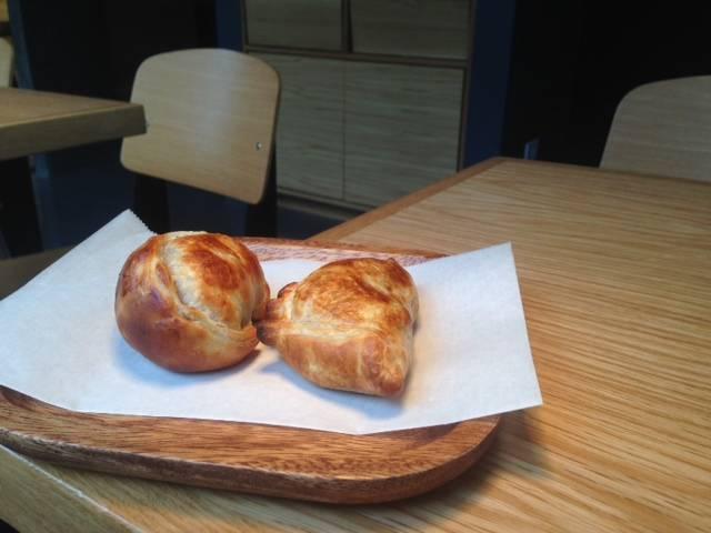 First Taste: 5411 Empanadas