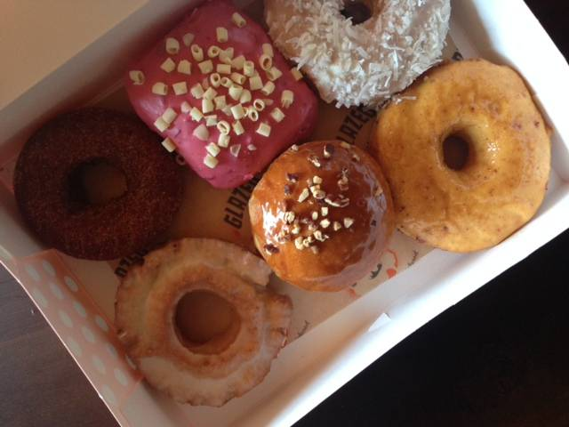 Sweet of the Week: Fall Flavors at Glazed & Infused