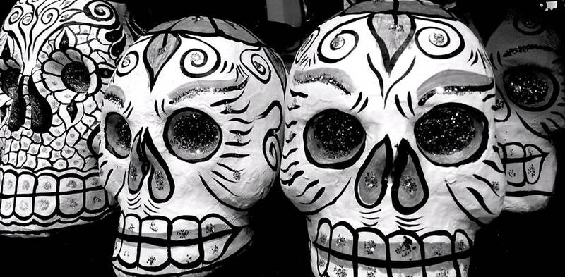Day of the Dead Dining Guide