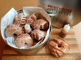 Primehouse Bar Bakes Up Holiday Market