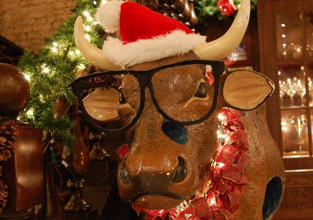 Ring In The New Year at Harry Caray