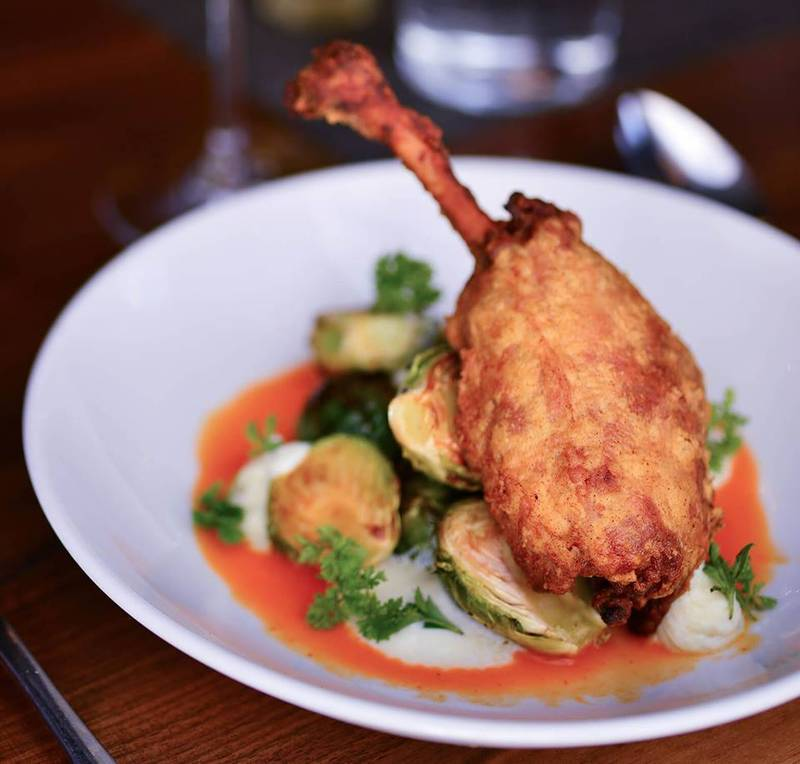 Best New Restaurants in Chicago 2014