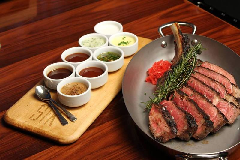 Chicago Best Steak Forecast for 2015