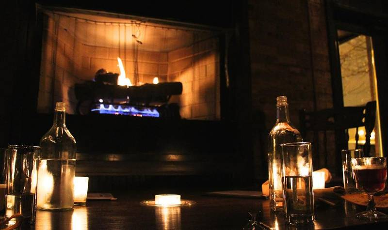 Cozy Up to These Restaurants and Bars This Winter
