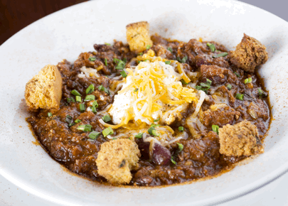 Weekday Planner: National Chili Day, Slow Coffee, La Stoppa Wine Dinner