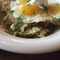 Brunch Bites: The Bar on Buena and Seven Lions