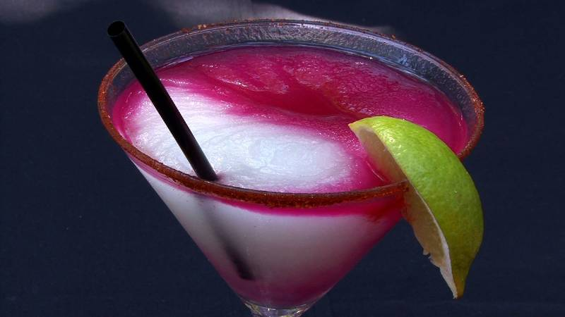 Cinco de Mayo Dining and Drinking Guide 2015