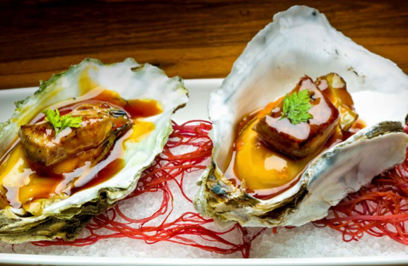 Get Your Slurp On For National Oyster Day