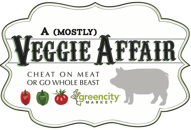 Cheat on Meat or Go Whole Beast at Green City Market Junior Board