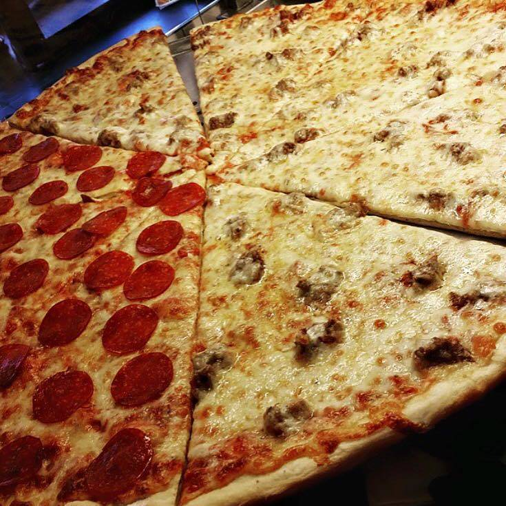 Weekend Planner: Jumbo Slice Eating Contest, Prunotto Wine Dinner, Pisco Sour Class