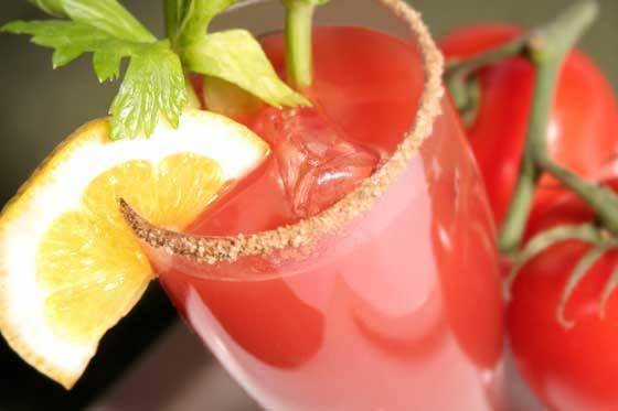 Weekend Planner: Bloody Mary Competition, Tailgating in the Sky, WhirlyCruz Cup