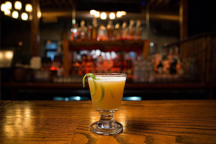 Weekday Planner: Frontier Hosts Cocktail Class, Spice Route Dinner With Carrie Nahabedian, #TBT at Belly Shack, Firestone Walker Beer Dinner