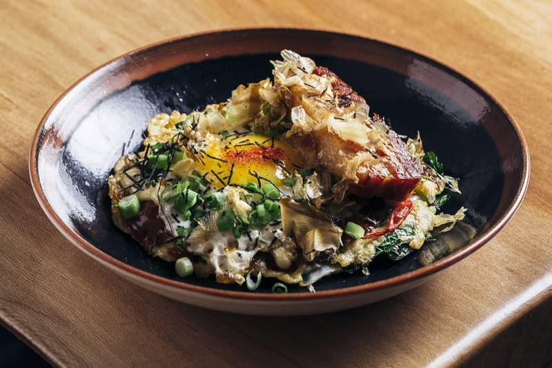 Weekend Planner: Okonomiyaki  at Ramen-san, Sunday Night Ragu, Sour Beer Day, Flamenco Night at Bar Takito