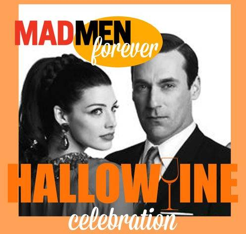 Weekend planner halloweekend edition for Ampersand chicago