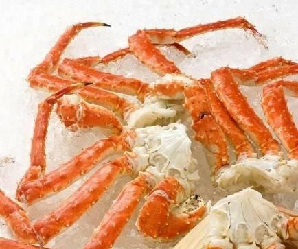 Got Crabs?