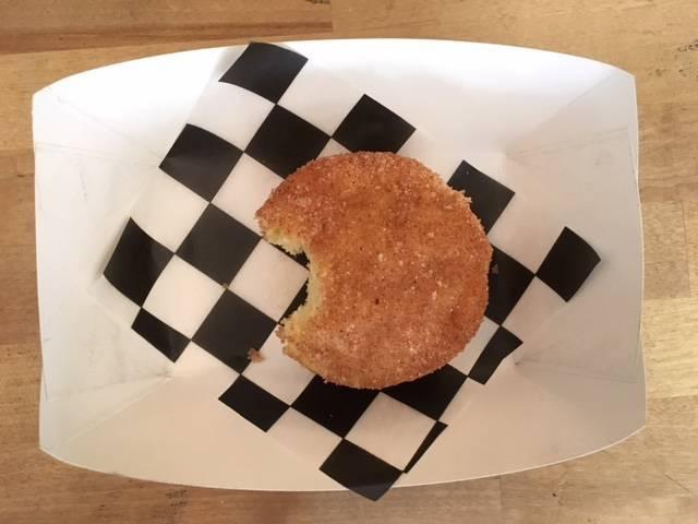 Chicago's Sweetest Cinnamon Desserts (Baker Miller)