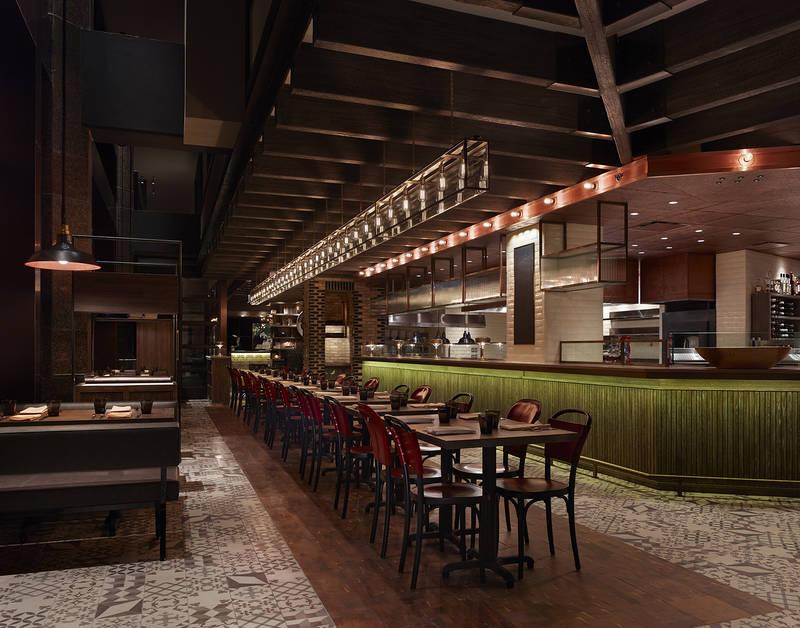 Weekend Planner: Nico Omakase, Red Light Ramen at White Oak Tavern & Inn, Oscars Cocktails at Del Frisco