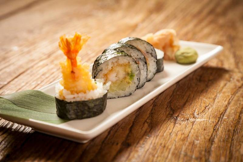 Weekday Planner: Maki Monday, Moody Tongue Beer Dinner, Wine Dinner at Prime & Provisions