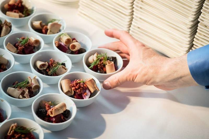 Terzo Piano Hosts 4th Annual Chefs