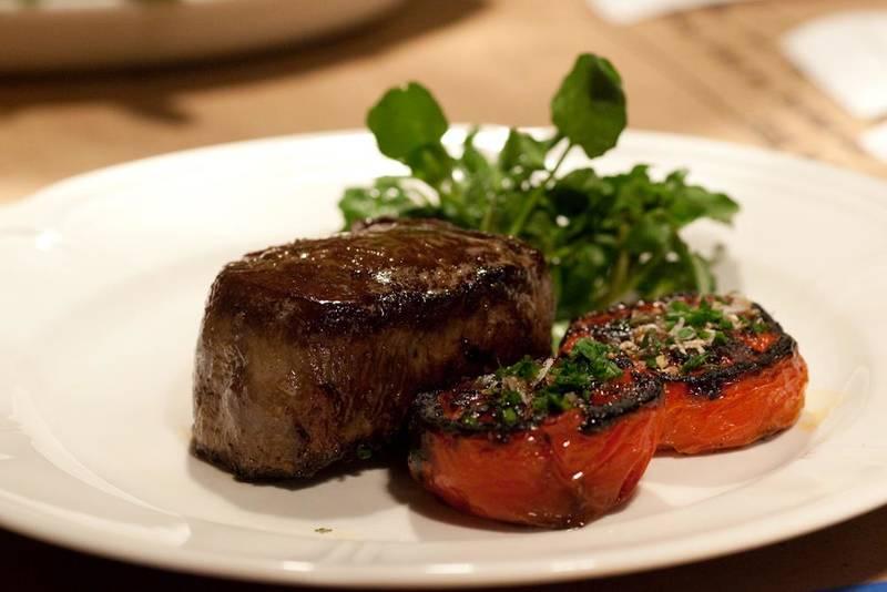 Chicago's Best Ethnic Steakhouses (Bavette's)