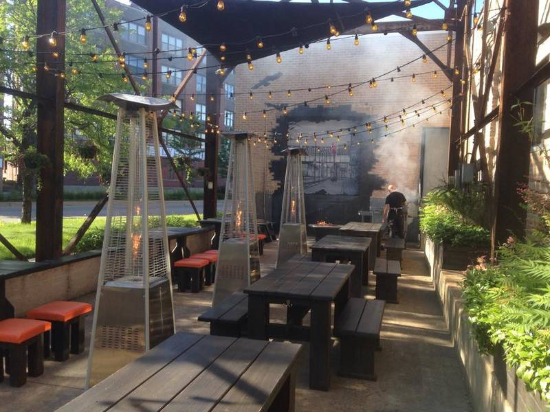 Weekend Planner: Backyard BBQ Series, Amperbash, And European Spirits  Tasting