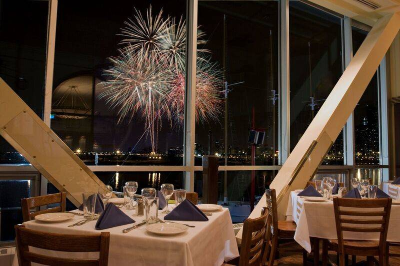Weekend Planner: Watch the Fireworks at Harry Caray