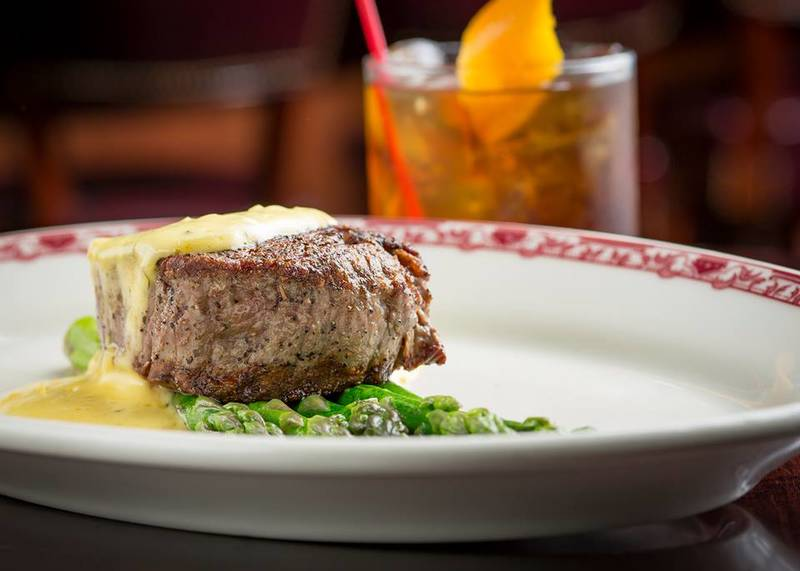 Chicago's Oldest Steakhouse Turns 75