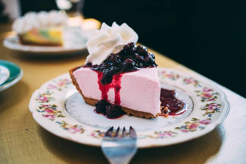Best Spots for Pie in Chicago