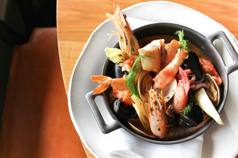 Where to Feast on the Seven Fishes in Chicago