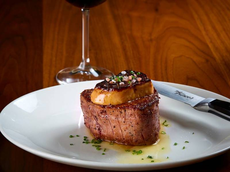 Top Steakhouses for Chicago Restaurant Week 2017