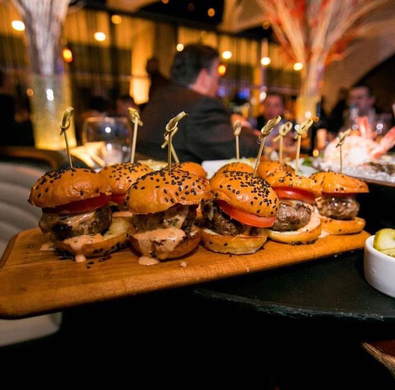 Can't-Miss February Events at STK Chicago