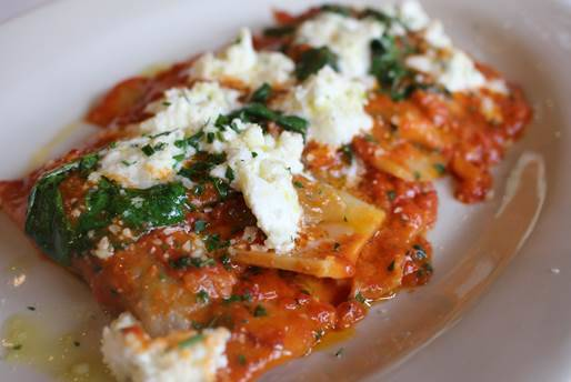 Weekly Planner: National Ravioli Day, Birthday Bao, Band of Bohemia Brunch and More