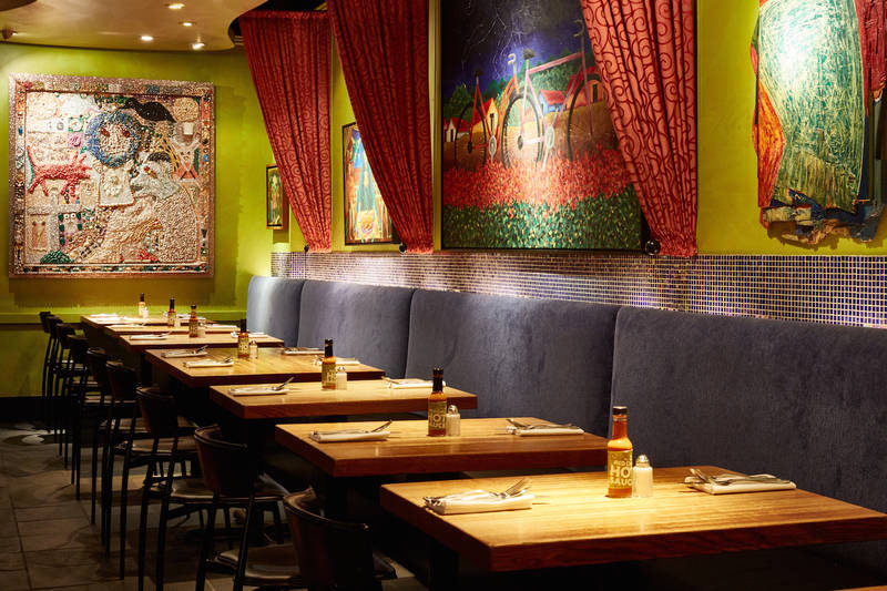 Weekly Planner: Frontera Grill