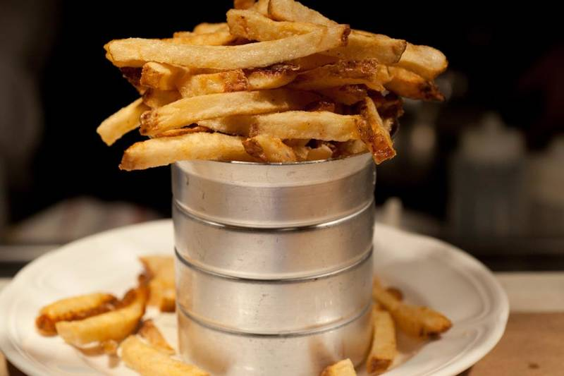 Chicago's Top Spots for Steak Frites