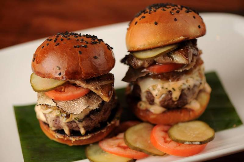 The Best and the Beefiest for National Burger Month