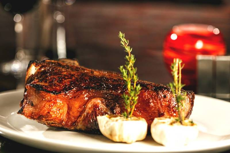 The Most Destination-Worthy Steakhouses in New Jersey