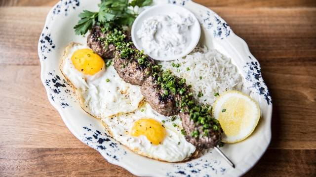 Weekly Planner: Crêpes Dinner, More New Brunch, Rosé Day and More