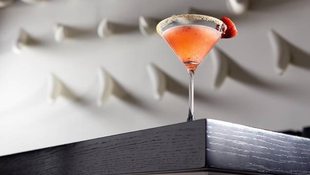 The Most Refreshing Dishes and Drinks at Chicago Steakhouses